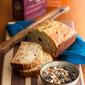 Good Morning: Muesli Quick Bread