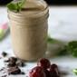 Mint Chocolate Cherry Smoothie