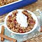 Cherry Pecan Baked Oatmeal