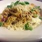 Hoby's Chicken Spaghetti