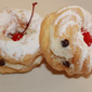 Zeppole DI San Giuseppe St. Joseph's Day Cream Puffs