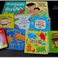 Nanay Kolokoy Picks: Adarna House Books