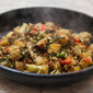 A Fresh Spring Dish, An Indian Classic : Cauliflower and Potato
