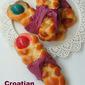 Primorski Uskrsne Bebe - Croatian Easter Bread Dolls/Croatian Easter Babies