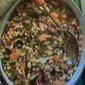 Black-eyed Pea~Sweet Potato~Collard Green Stew