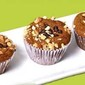 Eggless Date & Walnut Muffins- Healthy, Simple & Easy recipe