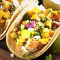Recipes from Jillian Michaels' Master Your Metabolism Cookbook: Spicy Mahi Mahi and Mango Fish Tacos
