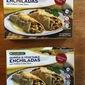 Review: Cedarlane Quinoa & Vegetable Enchiladas