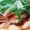 Fig & Prosciutto Pizza with Fresh Arugula