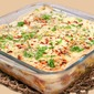 Easy Bread Lasagna Recipe - Quick Party Starter- Appetizer Idea