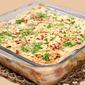 Easy Bread Lasagna Recipe - Quick Party Starter- Appetizer Idea