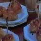 Baked Sesame Chicken Bites