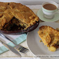 The Original Lord Woolton Pie – Recipe No. 151