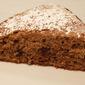 Gayle's Walnut Tweed Cake