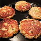 Throw Back Thursday Trial and Error Tuna Patties