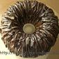 Chocolate Marble Cake (Hot Milk Cake Method)
