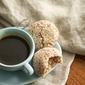 Almond Joy: Chewy Amaretto Cookies (Amaretti Morbidi)