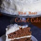 The Only Carrot Cake Recipe You will Need
