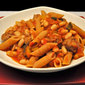 Pasta with Sausage, Sage and Beans; memories