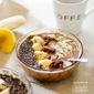 Morning Mocha Smoothie Bowl
