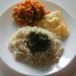 Spinach Chutney /Thokku