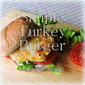 Juicy Turkey Burgers