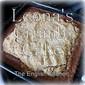 Leona's Crumb Cake