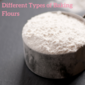 Baking Basics: Flour 101
