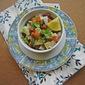 Chickpea Cucumber Salad   Vegetarian Quick Salad Recipes