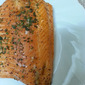 Maple Glaze Salmon