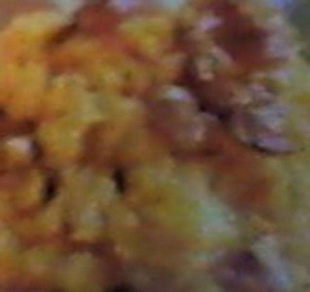 Scrambled Egg & Cheese & Bacon Bake
