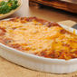 Layered Chicken Tortilla Casserole
