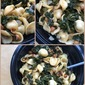 Updating a Classic: Orechiette with Kale & Paprika-Roasted Chickpeas