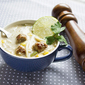 Sausage Cream Soup Recipe