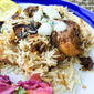 Rakesh's Chicken Dum Biryani