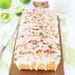 Coconut Lime Loaf Cake