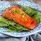 Soy Honey Glazed Salmon Recipe