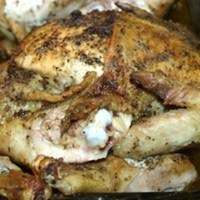 Cumin Chicken Recipe