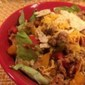 TURKEY TACO SALAD 3SP