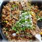 Garlic Fried Rice and Degustabox
