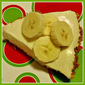 Banana Breeze Pie