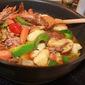 Leftover Corned Beef Skillet Recipe