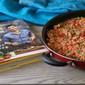Stuart's Paella #cookbook #review #giveaway