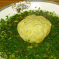 Gundi (Persian Dumplings)