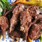 Seriously Good Spiced Lamb Chops