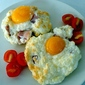Recipe For Fluffy Eggs