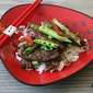 Sweet and Spicy Beef Stir Fry