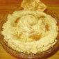 Roasted Corn Hummus