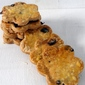 Recipe For Dried Olive Savoury Biscuits