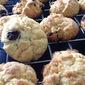 Rock Raisin Cookies !!!